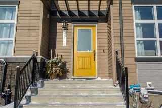 Photo 22: 3614 8 AV SW in Edmonton: Zone 53 Attached Home for sale : MLS®# E4183728