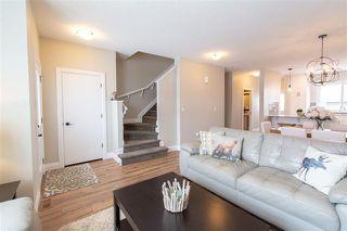 Photo 4: 3614 8 AV SW in Edmonton: Zone 53 Attached Home for sale : MLS®# E4183728