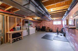 Photo 18: 3614 8 AV SW in Edmonton: Zone 53 Attached Home for sale : MLS®# E4183728