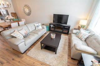 Photo 3: 3614 8 AV SW in Edmonton: Zone 53 Attached Home for sale : MLS®# E4183728