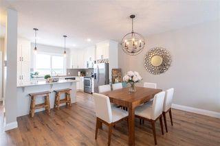 Photo 6: 3614 8 AV SW in Edmonton: Zone 53 Attached Home for sale : MLS®# E4183728