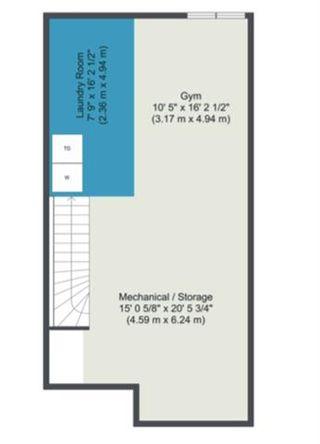 Photo 25: 3614 8 AV SW in Edmonton: Zone 53 Attached Home for sale : MLS®# E4183728