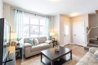 Photo 2: 3614 8 AV SW in Edmonton: Zone 53 Attached Home for sale : MLS®# E4183728
