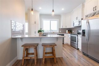 Photo 7: 3614 8 AV SW in Edmonton: Zone 53 Attached Home for sale : MLS®# E4183728