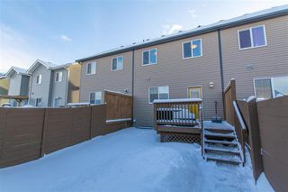 Photo 19: 3614 8 AV SW in Edmonton: Zone 53 Attached Home for sale : MLS®# E4183728