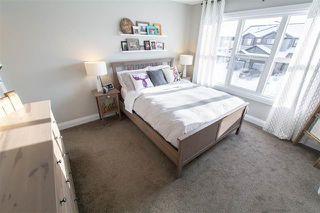 Photo 14: 3614 8 AV SW in Edmonton: Zone 53 Attached Home for sale : MLS®# E4183728