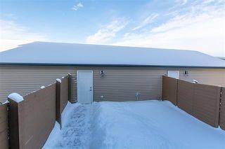 Photo 20: 3614 8 AV SW in Edmonton: Zone 53 Attached Home for sale : MLS®# E4183728