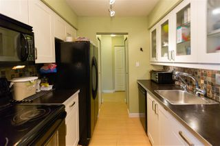Photo 3: 108 6651 LYNAS LANE in Richmond: Riverdale RI Condo for sale : MLS®# R2101845