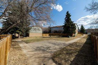 Photo 21: 216 GRANDIN Village: St. Albert Townhouse for sale : MLS®# E4195028