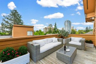 "Photo 29: 410 7151 EDMONDS Street in Burnaby: Highgate Condo for sale in ""BAKERVIEW"" (Burnaby South)  : MLS®# R2456940"