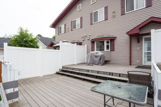 Photo 26: 9355 94 Street in Edmonton: Zone 18 House Half Duplex for sale : MLS®# E4205323