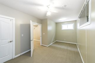 Photo 22: 9355 94 Street in Edmonton: Zone 18 House Half Duplex for sale : MLS®# E4205323