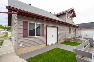 Photo 27: 9355 94 Street in Edmonton: Zone 18 House Half Duplex for sale : MLS®# E4205323