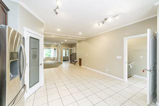 Photo 9: 9355 94 Street in Edmonton: Zone 18 House Half Duplex for sale : MLS®# E4205323
