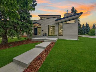 Main Photo: 11651 75 Avenue in Edmonton: Zone 15 House for sale : MLS®# E4206877