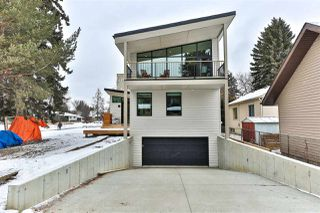 Photo 41: 11651 75 Avenue in Edmonton: Zone 15 House for sale : MLS®# E4206877