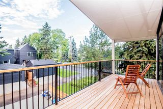 Photo 32: 11651 75 Avenue in Edmonton: Zone 15 House for sale : MLS®# E4206877