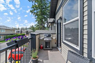 Photo 11: 1024 Brown Rd in Langford: La Luxton Half Duplex for sale : MLS®# 841212