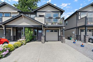 Photo 2: 1024 Brown Rd in Langford: La Luxton Half Duplex for sale : MLS®# 841212