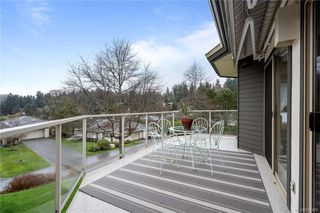 Photo 16: 25 4360 Emily Carr Dr in Saanich: SE Broadmead Row/Townhouse for sale (Saanich East)  : MLS®# 841495