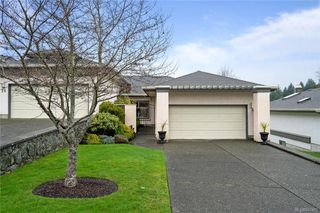 Photo 2: 25 4360 Emily Carr Dr in Saanich: SE Broadmead Row/Townhouse for sale (Saanich East)  : MLS®# 841495