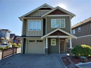 Main Photo: 3116 Langford Lake Rd in : La Westhills Single Family Detached for sale (Langford)  : MLS®# 845492
