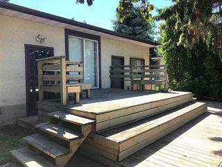 Photo 25: 44 PINE Street: Sherwood Park House for sale : MLS®# E4207463