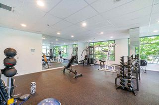Photo 20: 2001 1188 HOWE Street in Vancouver: Downtown VW Condo for sale (Vancouver West)  : MLS®# R2493412