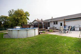 Photo 34: 108 ORKNEY Drive in Winnipeg: East St Paul Residential for sale (3P)  : MLS®# 202023575