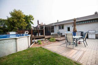 Photo 36: 108 ORKNEY Drive in Winnipeg: East St Paul Residential for sale (3P)  : MLS®# 202023575