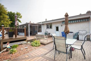 Photo 37: 108 ORKNEY Drive in Winnipeg: East St Paul Residential for sale (3P)  : MLS®# 202023575