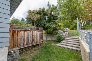 Photo 34: 72 BEAUVISTA Drive: Sherwood Park House for sale : MLS®# E4214557