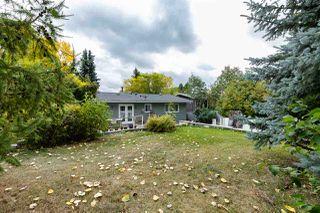 Photo 37: 72 BEAUVISTA Drive: Sherwood Park House for sale : MLS®# E4214557