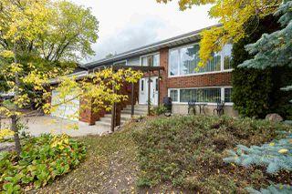 Main Photo: 72 BEAUVISTA Drive: Sherwood Park House for sale : MLS®# E4214557