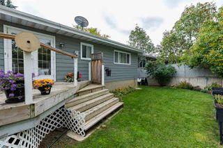Photo 33: 72 BEAUVISTA Drive: Sherwood Park House for sale : MLS®# E4214557