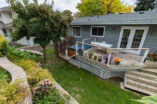 Photo 32: 72 BEAUVISTA Drive: Sherwood Park House for sale : MLS®# E4214557