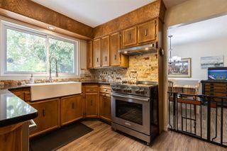 Photo 12: 72 BEAUVISTA Drive: Sherwood Park House for sale : MLS®# E4214557