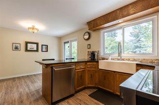 Photo 14: 72 BEAUVISTA Drive: Sherwood Park House for sale : MLS®# E4214557