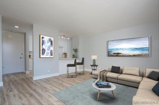 Photo 4: POINT LOMA Condo for sale : 1 bedrooms : 3050 Rue Dorleans ##363 in San Diego