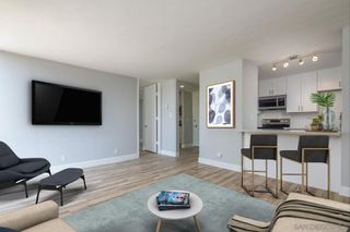 Photo 3: POINT LOMA Condo for sale : 1 bedrooms : 3050 Rue Dorleans ##363 in San Diego