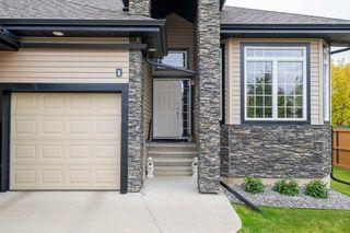Photo 47: 1 85 NORTH RIDGE Drive: St. Albert House Half Duplex for sale : MLS®# E4214414