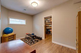 Photo 39: 1 85 NORTH RIDGE Drive: St. Albert House Half Duplex for sale : MLS®# E4214414