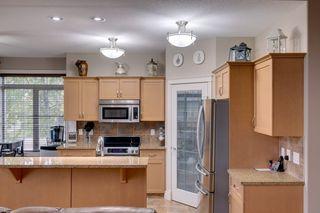 Photo 21: 1 85 NORTH RIDGE Drive: St. Albert House Half Duplex for sale : MLS®# E4214414