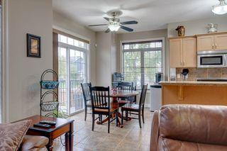 Photo 16: 1 85 NORTH RIDGE Drive: St. Albert House Half Duplex for sale : MLS®# E4214414