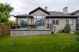 Photo 45: 1 85 NORTH RIDGE Drive: St. Albert House Half Duplex for sale : MLS®# E4214414