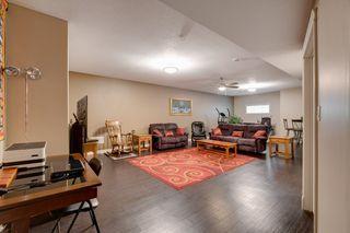 Photo 31: 1 85 NORTH RIDGE Drive: St. Albert House Half Duplex for sale : MLS®# E4214414