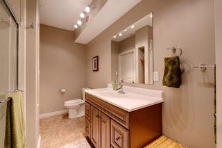 Photo 38: 1 85 NORTH RIDGE Drive: St. Albert House Half Duplex for sale : MLS®# E4214414