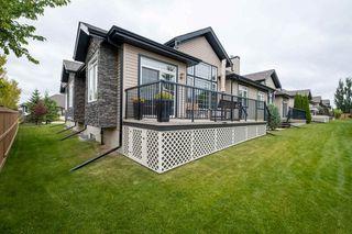 Photo 43: 1 85 NORTH RIDGE Drive: St. Albert House Half Duplex for sale : MLS®# E4214414