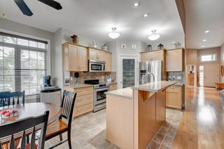 Photo 18: 1 85 NORTH RIDGE Drive: St. Albert House Half Duplex for sale : MLS®# E4214414