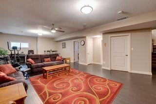Photo 33: 1 85 NORTH RIDGE Drive: St. Albert House Half Duplex for sale : MLS®# E4214414